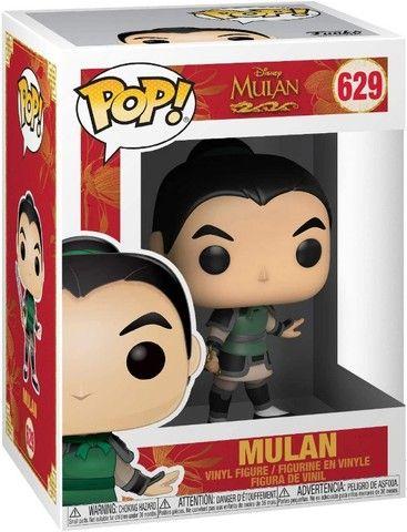 Funko Pop Disney Mulan 629 - Foto 3