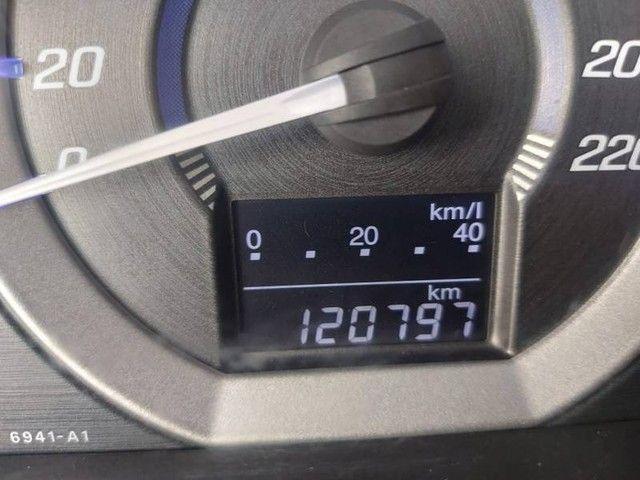 Honda CITY Sedan SPORT 1.5 16V - Foto 12