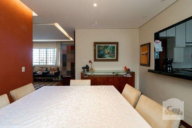 Apartamento à venda com 3 dormitórios em Santa efigênia, Belo horizonte cod:332280 - Foto 4