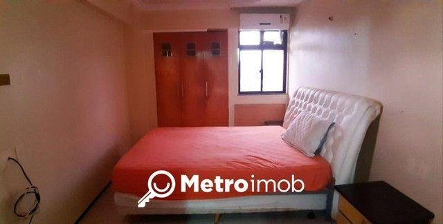 Apartamento com 2 quartos à venda, 80 m² por R$ 415.000,00 - Jardim Renascença - mn - Foto 2