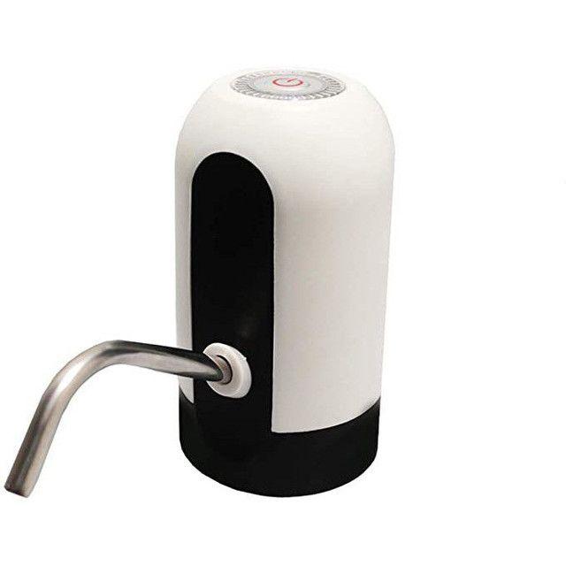 Bomba elétrica para garrafão Água 20 litros