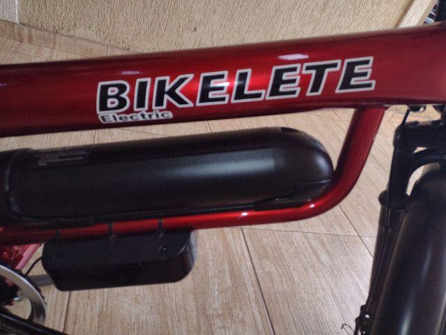 Bicicleta elétrica - Super Oferta - Foto 2