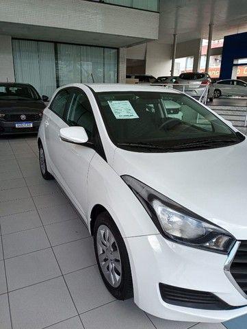 Hyundai HB20 1.6 AT - Foto 4