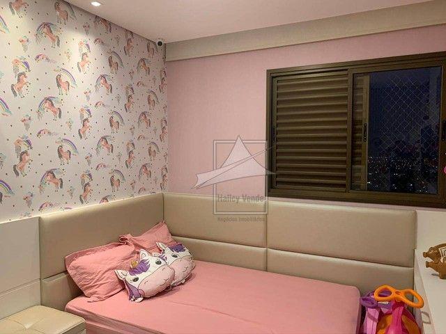 Apartamento com 3 dormitórios à venda, 271 m² - Goiabeiras - Cuiabá/MT - Foto 13