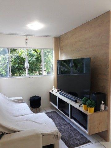 Vendo Apartamento no Cond. Sierra Park, por trás no G barbosa Serraria