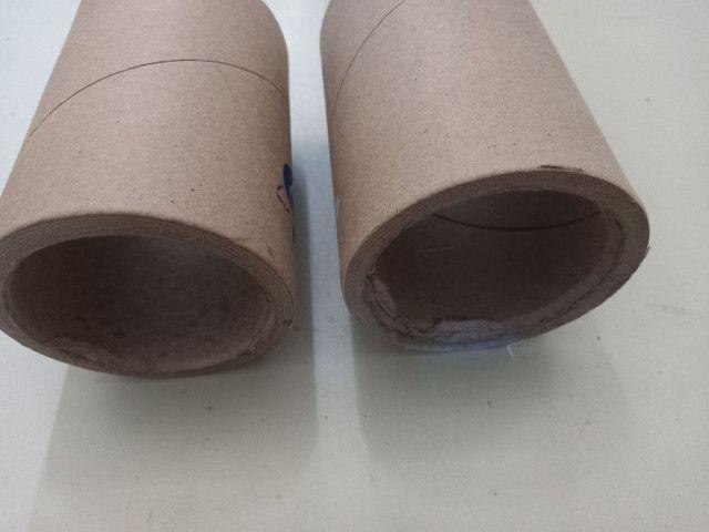 Vendo rolo de papelão   - Foto 4