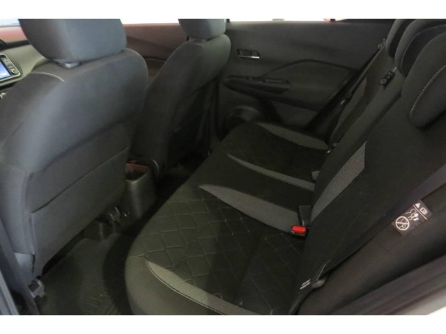 Nissan Kicks SV 1.6 16V FLEX XTRONIC - Foto 14