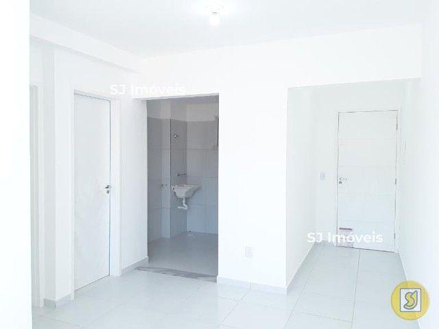 CAUCAIA - Apartamento Padrão - ITAMBÉ - Foto 6