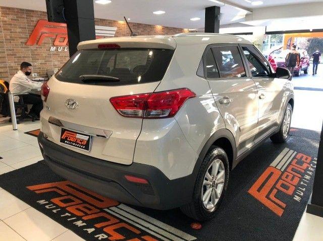Hyundai Creta 1.6 Pulse 2018 - Sem entrada R$1.990,00 - Foto 6