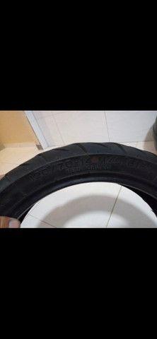 Vendo pinel moto pcx semi novo - Foto 3