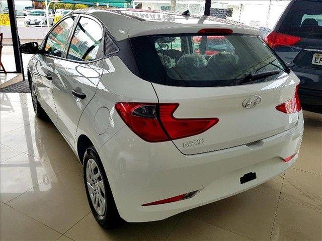 Hyundai Hb20 1.0 12v Sense - Foto 3
