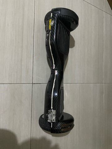 Vendo hoverboard  two dogs - Foto 2