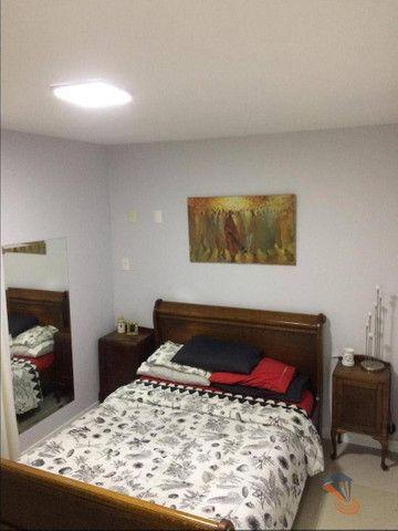 Apartamento com 3 dormitórios à venda, 94 m² por R$ 460.000 - Balneário - Florianópolis/SC - Foto 14