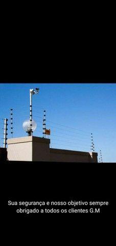 Concertina e cerca elétrica  - Foto 4