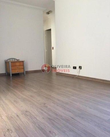 Apartamento para Venda em Limeira, Condomínio Residencial Mário De Souza Queiroz, 3 dormit - Foto 5