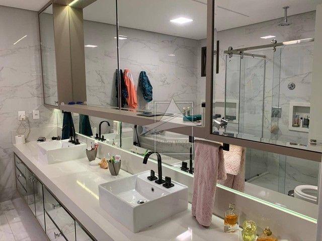 Apartamento com 3 dormitórios à venda, 271 m² - Goiabeiras - Cuiabá/MT - Foto 19