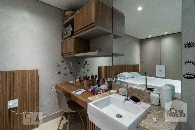 Apartamento à venda com 4 dormitórios em Ouro preto, Belo horizonte cod:331974 - Foto 17
