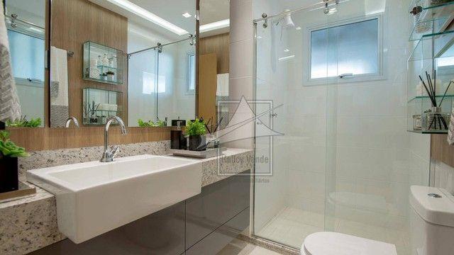 Apartamento com 3 dormitórios à venda, 95 m² - Jardim Cuiabá - Cuiabá/MT - Foto 9