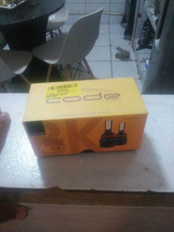 led code 8k moto h4