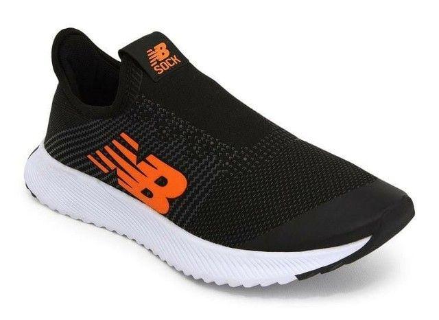 Vendo Tênis new balance sock e adidas nmd ( 120 com entrega) - Foto 3