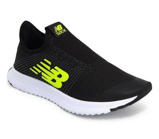 Vendo Tênis new balance sock e adidas nmd ( 120 com entrega) - Foto 4