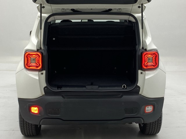 Jeep RENEGADE Renegade Longitude 1.8 4x2 Flex 16V Aut. - Foto 15