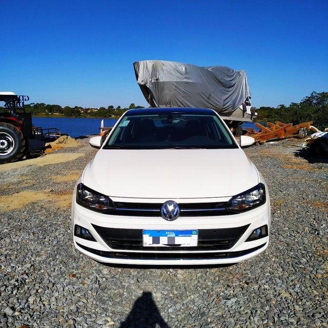 Volkswagen Virtus Highline 1.0 Tsi - Foto 2