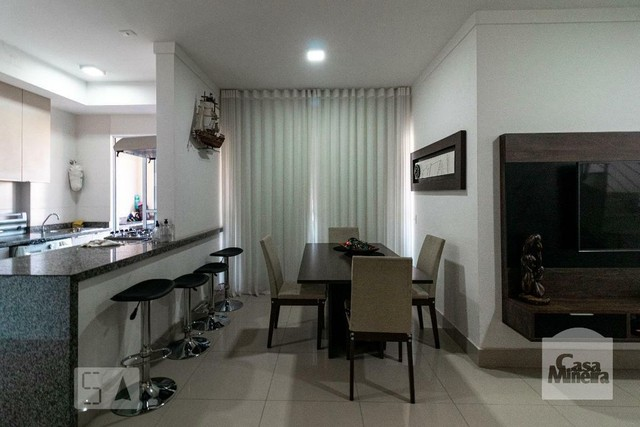 Apartamento à venda com 4 dormitórios em Ouro preto, Belo horizonte cod:331974 - Foto 3