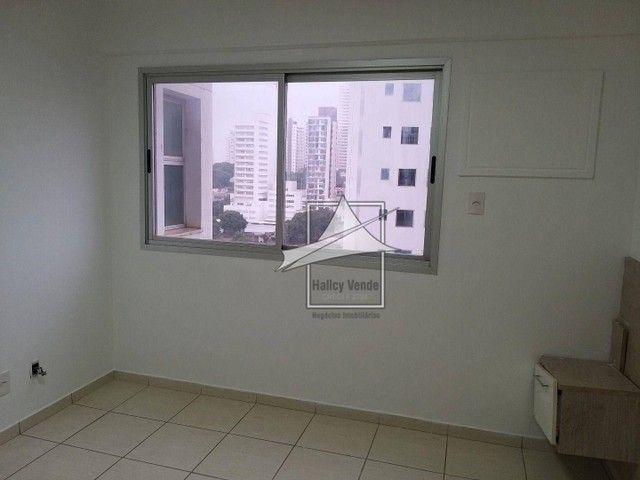 Apartamento com 3 dormitórios à venda, 135 m² - Ed. Meridien - Goiabeiras - Cuiabá/MT - Foto 12