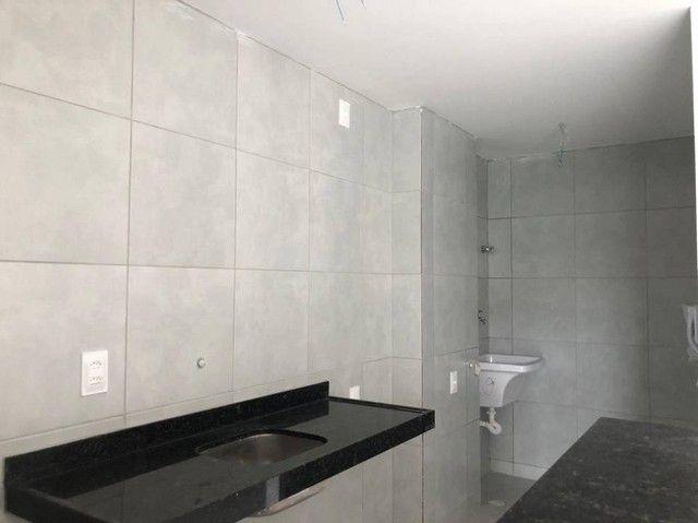 Oportunidade apartamento novinho com 2/4  no bairro da Jatiuca. - Foto 6