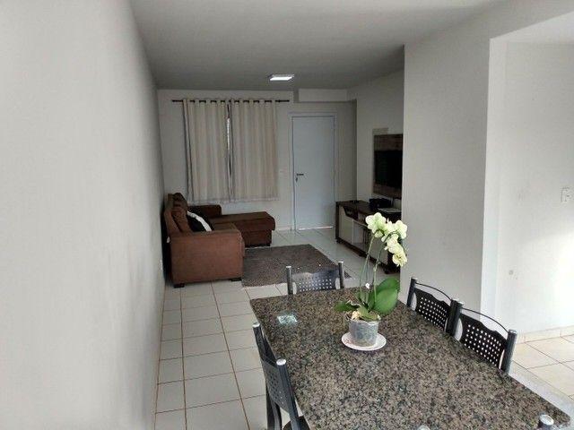 Lindo Sobrado Residencial Ilha Serena Rita Vieira - Foto 11
