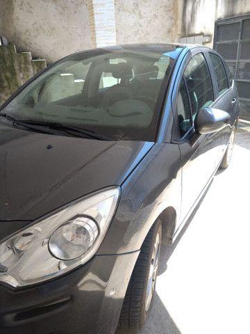 Vendo carro C3 2012/2013 teto solar - Foto 3