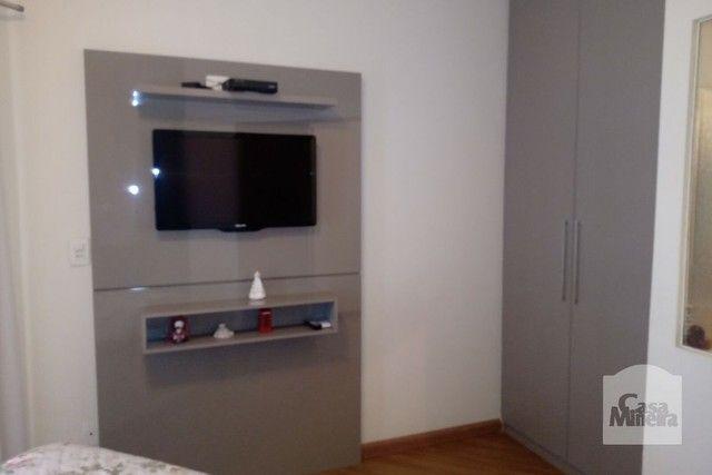 Apartamento à venda com 1 dormitórios em Santa efigênia, Belo horizonte cod:332287 - Foto 8