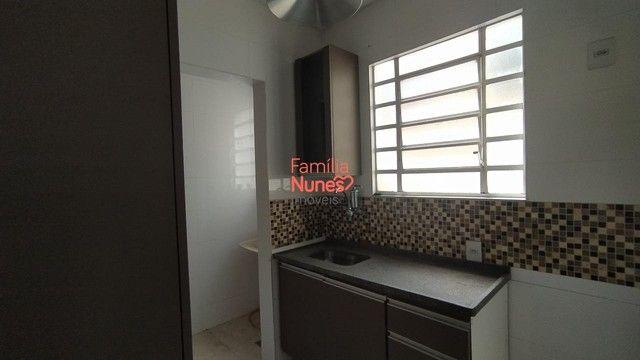 Apartamento à venda com 2 quartos com armários planejados no Bairro Califórnia em Belo hor - Foto 3