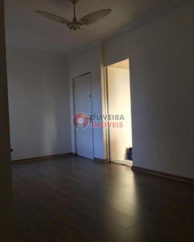 Apartamento para Venda em Limeira, Condomínio Residencial Mário De Souza Queiroz, 3 dormit