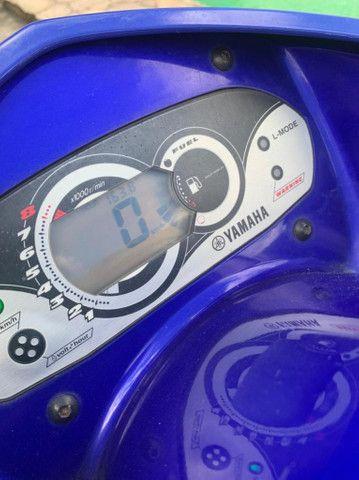 Yamaha VX 1100 De Luxe com Ré - Foto 5