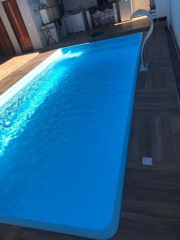 piscinas de fibra de vidro  - Foto 6