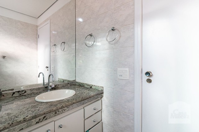 Apartamento à venda com 3 dormitórios em Santa efigênia, Belo horizonte cod:332280 - Foto 15