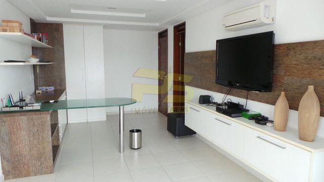 Apartamento à venda com 4 dormitórios em Manaíra, João pessoa cod:psp502 - Foto 4