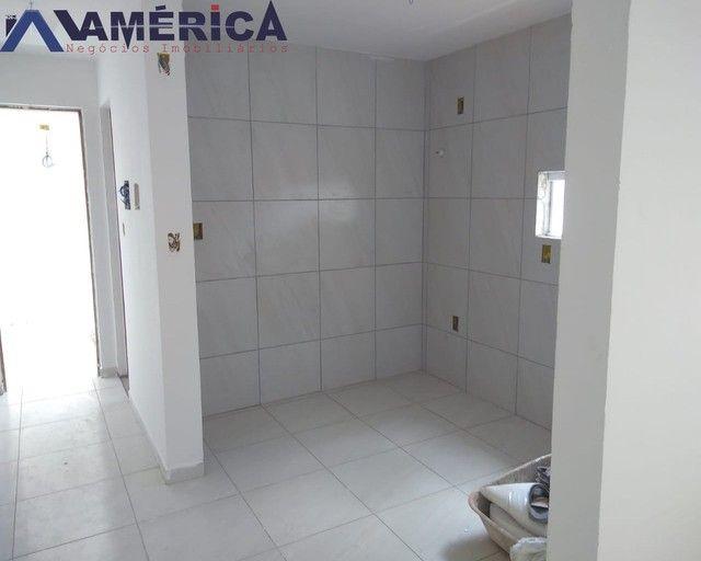 APARTAMENTO RESIDENCIAL em JOÃO PESSOA - PB, INDÚSTRIAS - Foto 3