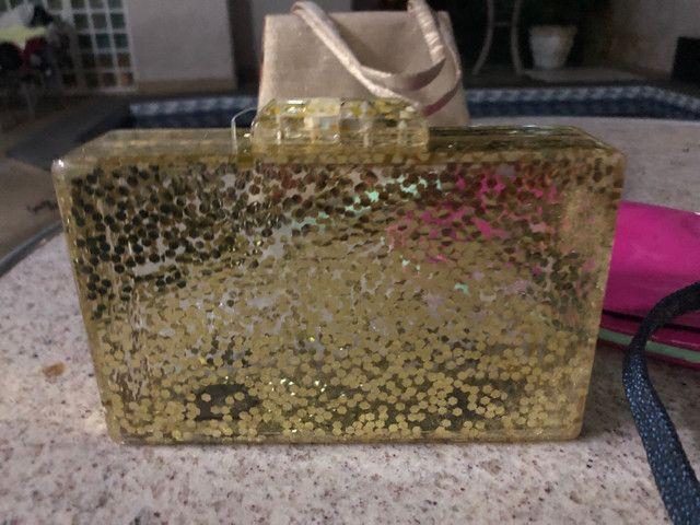 Combo bolsas e 1 lancheira - Foto 3