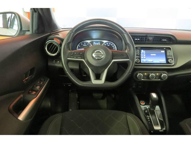Nissan Kicks SV 1.6 16V FLEX XTRONIC - Foto 16