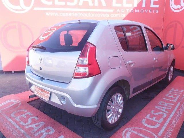 Renault SANDERO 1.6 PRIVILEGE - Foto 13