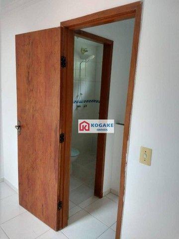 Sobrado com 1 dormitório à venda, 30 m² por R$ 165.000,00 - Jardim Portugal - São José dos - Foto 5