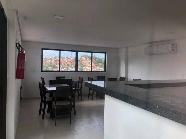 Oportunidade apartamento novinho com 2/4  no bairro da Jatiuca. - Foto 10