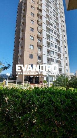 Apartamento para Venda em Cuiabá, Jardim Califórnia, 3 dormitórios, 1 suíte, 2 banheiros,  - Foto 15