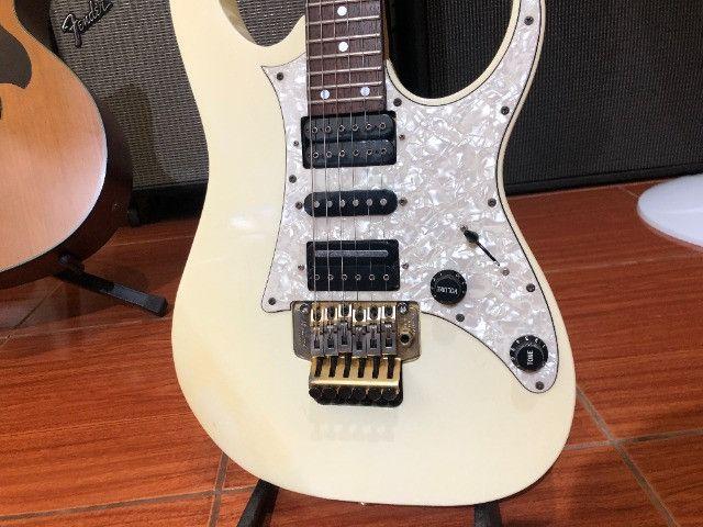 Guitarra Ibanez Rg 350 Gx Japan - Foto 6