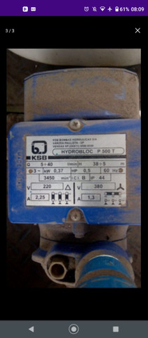 Máquina Reuso de agua - Foto 2