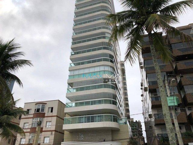 Praia Grande - Apartamento Padrão - Canto do Forte - Foto 8