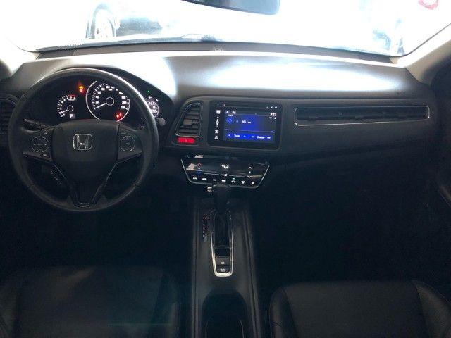 Honda HR-V EXL 2016 automática  - Foto 5
